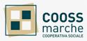Cooperativa Sociale COOSS Marche Onlus Societa logo