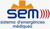 Sistema d'Emergències Mèdiques logo